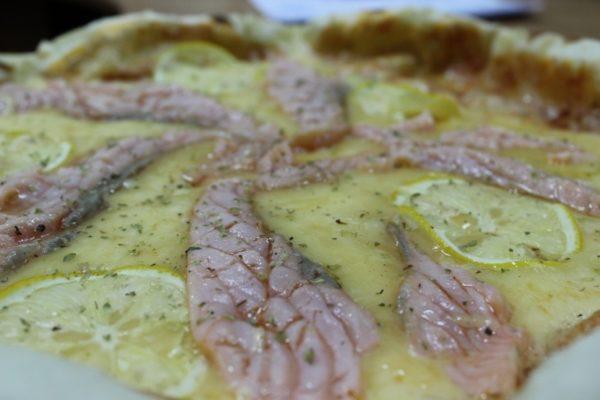 Пицца Карибы