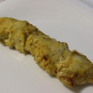 Шашлычок из филе цыпленка