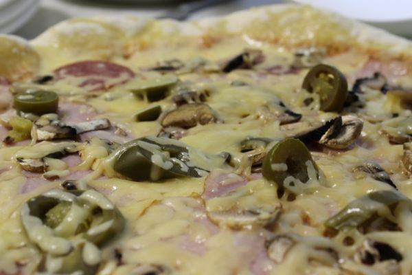 Пицца Пеперони специальная