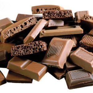 Шоколад молочный Коммунарка