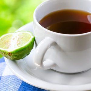Чай GURMAN'S черный с ароматом бергамота EARL GREY