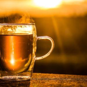 Чайный травяной напиток ТЕПЛО