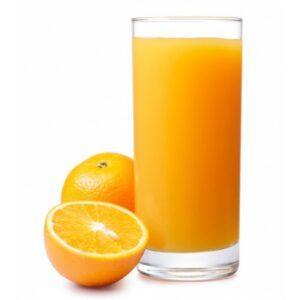 Фреш апельсиновый 2