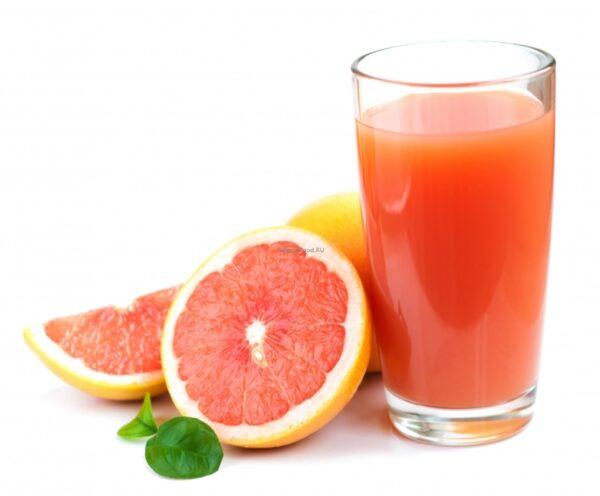 Фреш грейпфрут 3