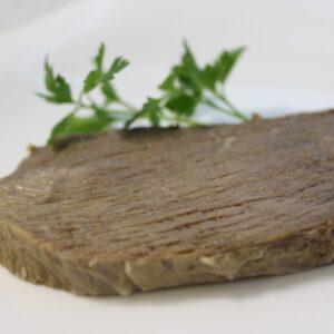 Мясо отварное (говядина) 6