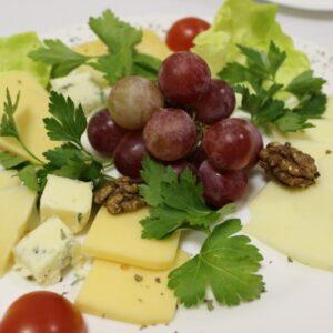 Сырная тарелка 6