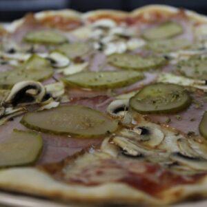 Пицца Капри 18