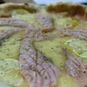 Пицца Карибы 4