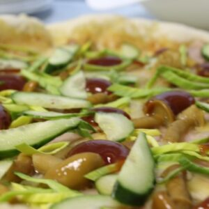 Пицца Лацио 20