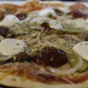 Пицца Мясная острая 6