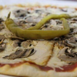 """Пицца """"Сицилийская"""" 10"""