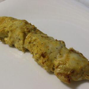 Шашлычок из филе цыпленка 1