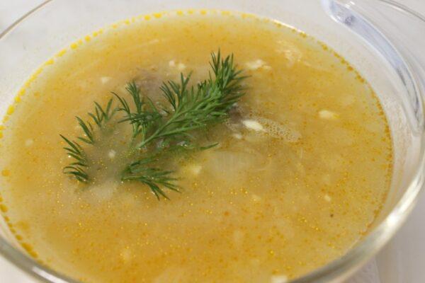 Суп-харчо 3