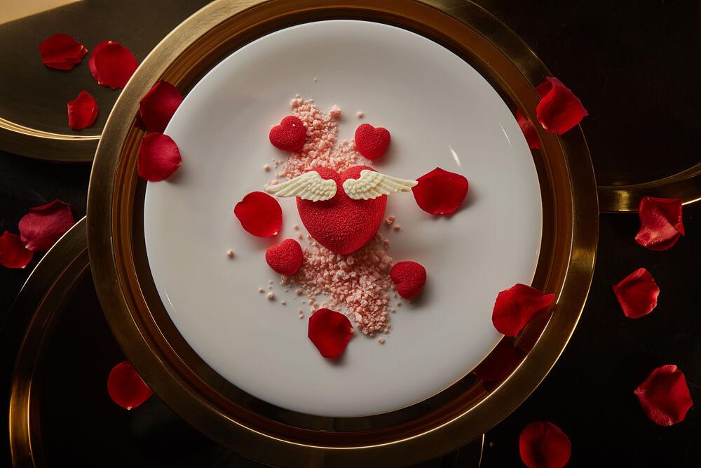 В день всех влюбленных 14 февраля дарим скидку Святого Валентина 15% для пар 3